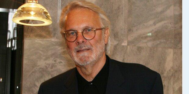 Jean-Paul-Preis für Gerhard Roth