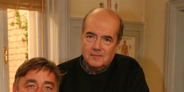 Schauspieler Peter Fröhlich gestorben