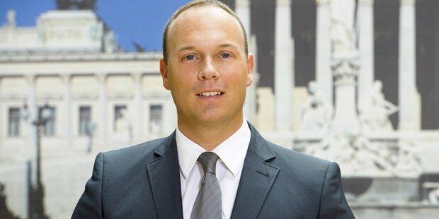 FPÖ schloss Gemeinderat aus