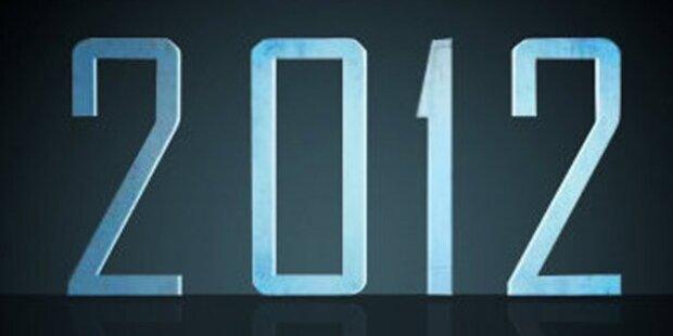 Neuerungen 2012