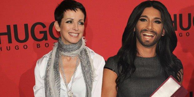Nena & Conchita: Konzert abgesagt