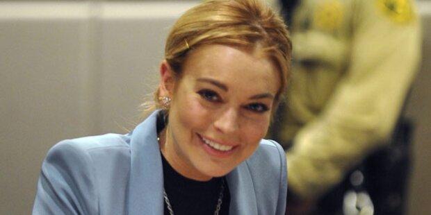 Richterlob für Lohan: Alle Auflagen erfüllt
