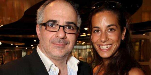 Michael Niavarani & Nina Hartmann: Trennung