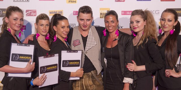 Amadeus Awards ab 2017 wieder im ORF