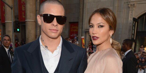 Jennifer Lopez: Eine Schlange im Nest?