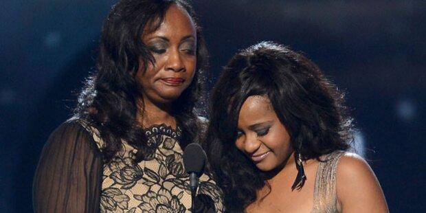 Houston-Tochter sprach bei Award-Show