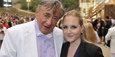 Richard Lugner, Jacqueline Lugner