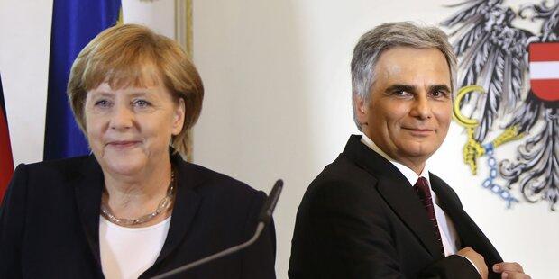 EU-Gipfel: Regierungschefs suchen Lösung