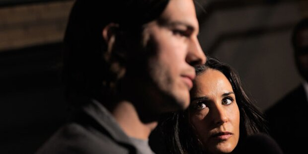 Demi Moore: Ashton Kutcher soll blechen