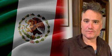 Wiener seit zwei Wochen in Mexiko verschwunden