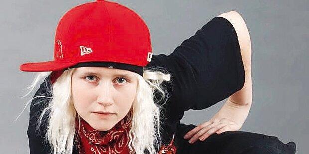 18 Jahre Haft für Hip-Hop-Susi (29)