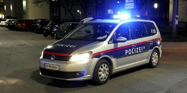 Salzburgerin tötet 8-jährige Tochter
