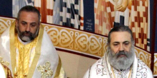 Zwei Bischöfe in Aleppo enführt