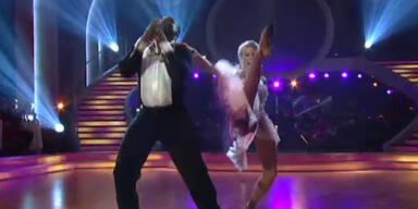 Dancing Stars 2013: Das war die 9. Show