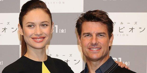 Tom Cruise hat Angst vorm Schrumpfen