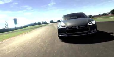 """Der neue Trailer zu """"Gran Turismo 6"""""""