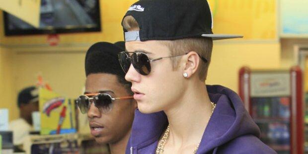 Justin Bieber: Der Nachbar aus der Hölle