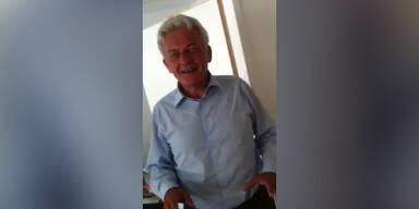Skurriles ÖVP-Video sorgt für Verwunderung