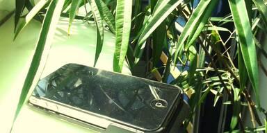 Hitzetipps fürs Handy