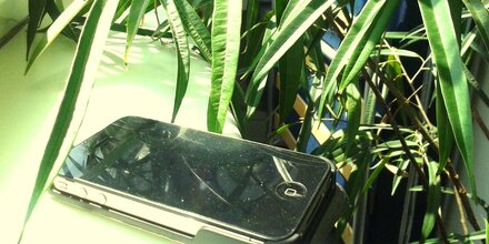 Hitzetipps für Handy, Tablet & Co.