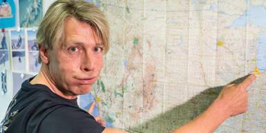 Heinzls Urlaubs- Marathon