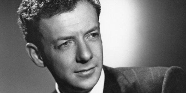 Benjamin Britten: Oper zum Hunderter