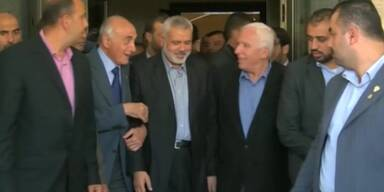 Israel setzt Friedensverhandlungen aus