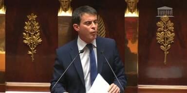 Französische Nationalversammlung stimmt 50-Mrd-Sparpaket zu