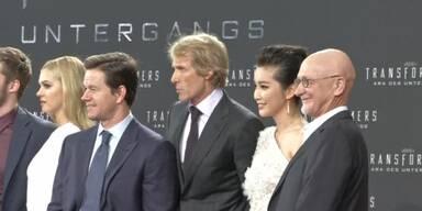 Neuer Transformers-Film feiert Europapremiere