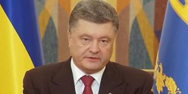 Anti-Putin-Pakt von EU und Kiew