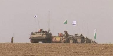 Israel stimmt Ägypten zu