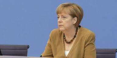 Merkel fordert Untersuchung