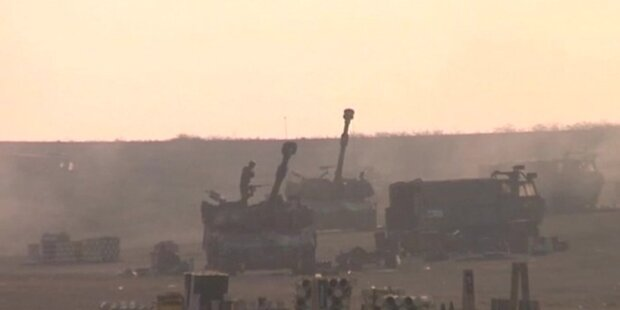 Gemeinsame Einigung auf Gaza-Waffenruhe