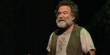 Robin Williams verstorben