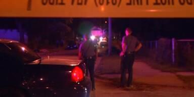 Erneut Toter nach Polizei-Waffeneinsatz