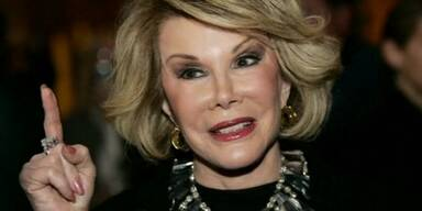 Joan Rivers ist tot