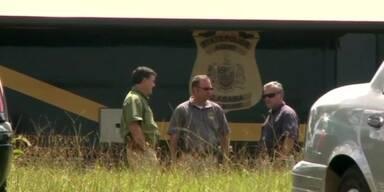 Fünf tote Kinder in Alabama gefunden