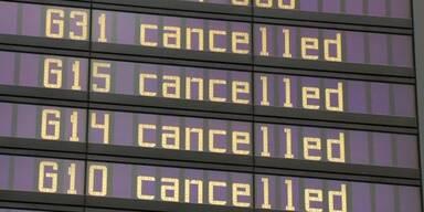 Streik geht trotz Angebot der Lufthansa weiter