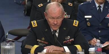 USA: Bodentruppen gegen IS?