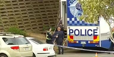 Polizei erschießt Teenager