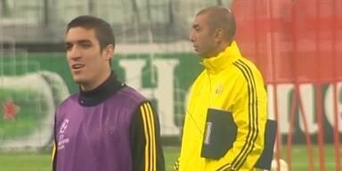 Trainerwechsel bei Schalke04