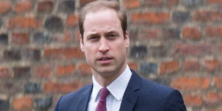 Prinz William genießt wieder Studentenleben