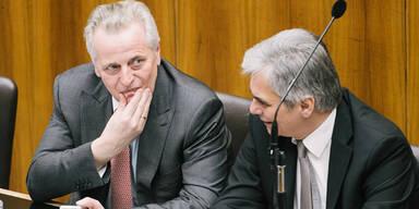 Hofburg: SPÖ entscheidet im Dezember