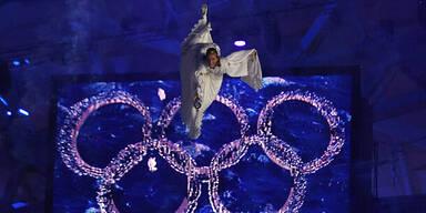 Kopie von Spektakuläre Abschlusszeremonie der Winterspiele