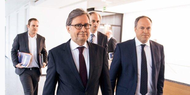 ORF-Umbau: Droht Streik?