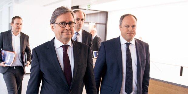 ORF-Stiftungsrat: Grasl will kandidieren