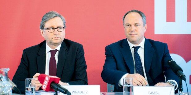 ORF-Duell um neuen General