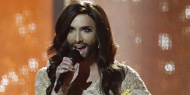 Eurovision Song Contest: Das zweite Halbfinale - Conchita Wurst