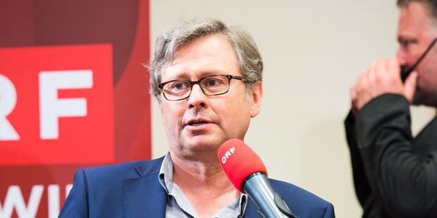 VP-Chef Mitterlehner will ORF-Chef Wrabetz bei der Wahl stürzen