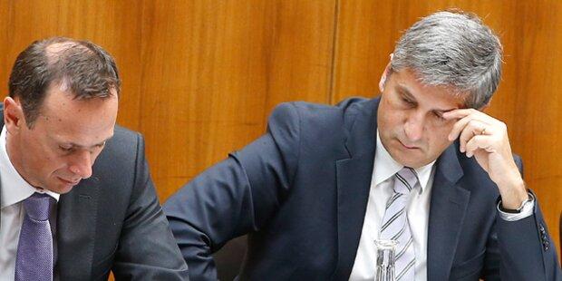 ÖVP: »Placebo-Steuerreform der SPÖ ist mit uns nicht machbar«